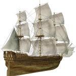 Корабли и капитаны