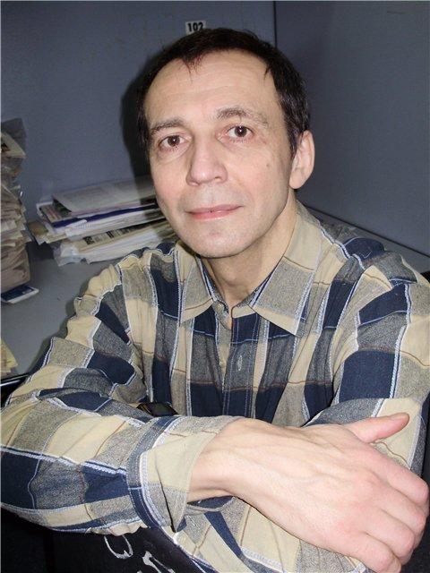 24 августа родился Сергей Седов