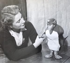 Энн Хогарт