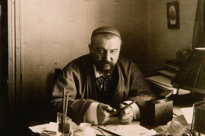 7 сентября родился Александр Иванович Куприн | Букландия